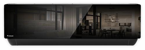 טורנדו סדרת SMART SQ X Wifi Black