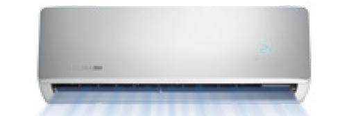מזגן עילי אינוורטר אלקטרה Platinum